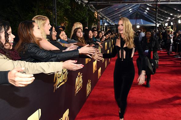 MTV Movie Awards「2016 MTV Movie Awards - Red Carpet」:写真・画像(13)[壁紙.com]