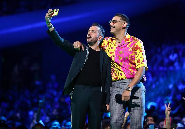 Rich Fury「Spotify Awards In Mexico – Inside」:写真・画像(7)[壁紙.com]