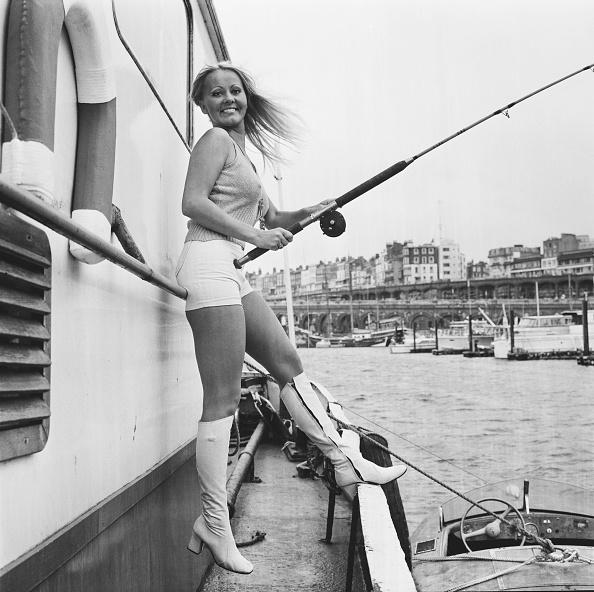 Fishing Rod「Yutte Stensgaard」:写真・画像(7)[壁紙.com]