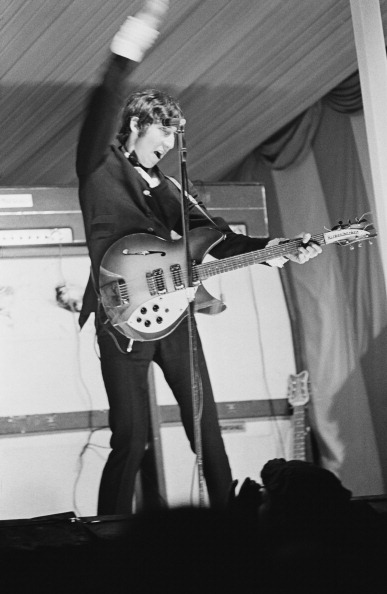 Amplifier「The Who At Windsor」:写真・画像(15)[壁紙.com]