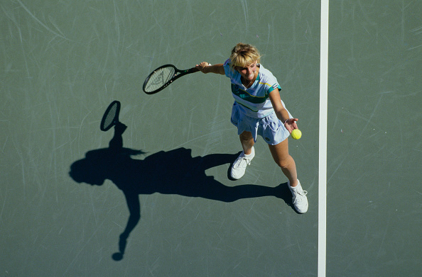 Directly Above「United States Open Tennis Championship」:写真・画像(7)[壁紙.com]