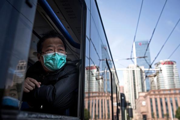 Hubei Province「Wuhan Works To Contain Spread Of Coronavirus」:写真・画像(1)[壁紙.com]