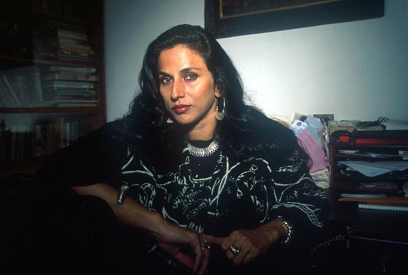 Image「Indian Author and Columnist Shobha De」:写真・画像(6)[壁紙.com]