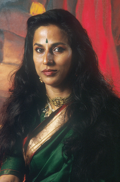Image「Indian Author and Columnist Shobha De」:写真・画像(5)[壁紙.com]