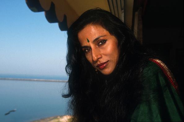 Image「Indian Author and Columnist Shobha De」:写真・画像(1)[壁紙.com]