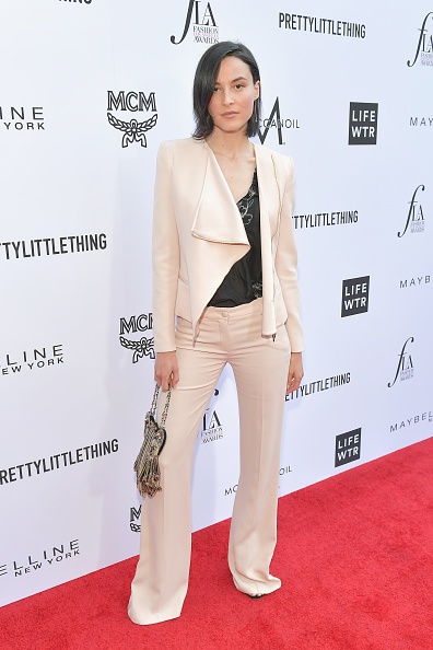 Beverly Hills Hotel「The Daily Front Row Hosts 4th Annual Fashion Los Angeles Awards - Red Carpet」:写真・画像(11)[壁紙.com]