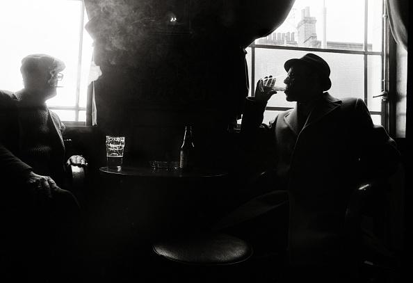 2人「London Pub」:写真・画像(16)[壁紙.com]