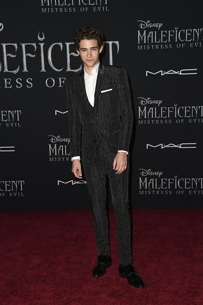 "El Capitan Theatre「World Premiere Of Disney's ""Maleficent: Mistress Of Evil"" - Red Carpet」:写真・画像(0)[壁紙.com]"