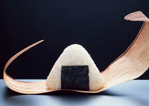 Algae「Rice Ball」:スマホ壁紙(18)