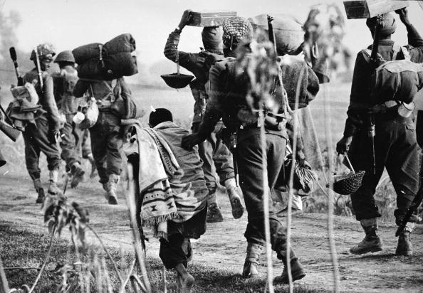 War「Indian Troops」:写真・画像(11)[壁紙.com]