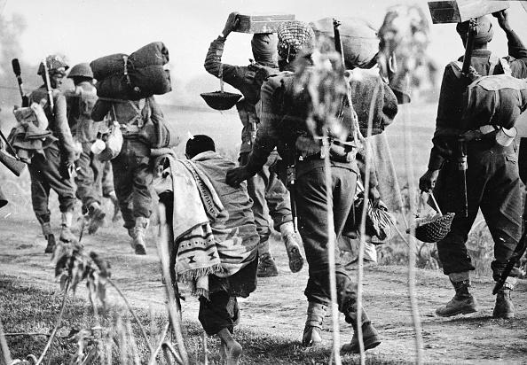 War「Indian Troops」:写真・画像(14)[壁紙.com]