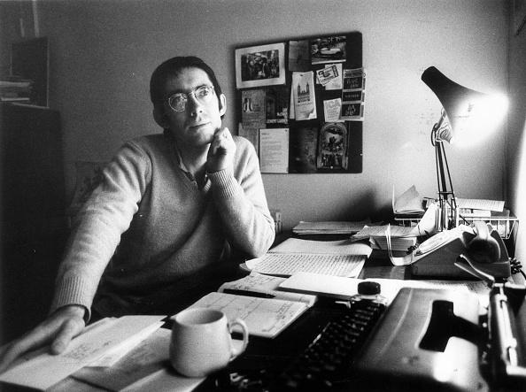 Contemplation「Ian McEwan」:写真・画像(10)[壁紙.com]
