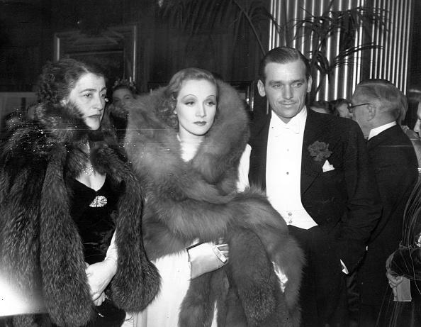 Film Premiere「Dietrich's Premiere」:写真・画像(8)[壁紙.com]