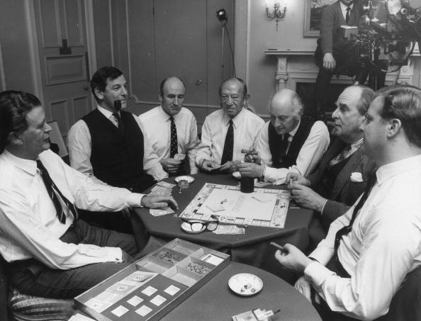 Game「Monopoly」:写真・画像(13)[壁紙.com]