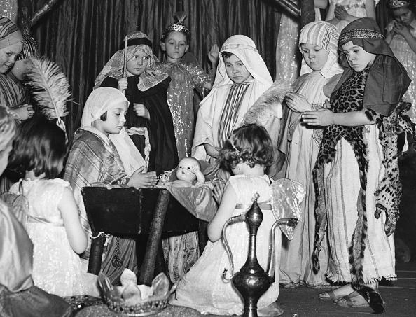 Christmas「Nativity Play」:写真・画像(17)[壁紙.com]