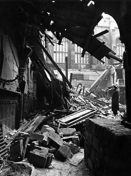 Damaged「Bomb Damage」:写真・画像(19)[壁紙.com]