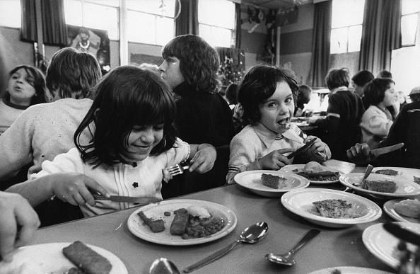 Dinner「School Meals」:写真・画像(16)[壁紙.com]