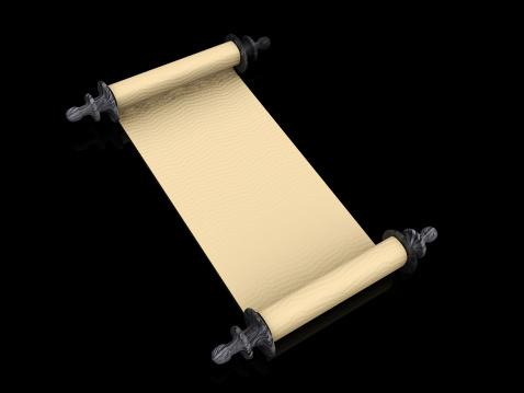 Manuscript「scroll. 3d」:スマホ壁紙(12)
