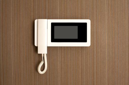 Intercom「Entryphone」:スマホ壁紙(2)