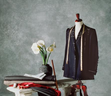 Fashion「Bespoke tailors showroom」:スマホ壁紙(12)