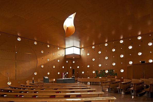 Architecture「Donau City Church Of Christ」:写真・画像(12)[壁紙.com]