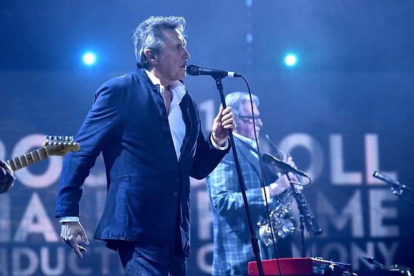 Rock Music「2019 Rock & Roll Hall Of Fame Induction Ceremony - Show」:写真・画像(14)[壁紙.com]