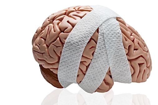 Shock「Brain Injury」:スマホ壁紙(11)