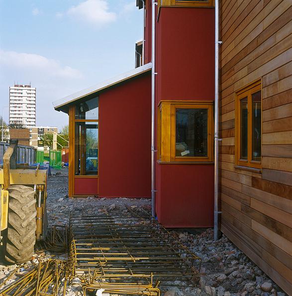 Finance and Economy「Social Housing Integer House Sandwell, Birmingham, United Kingdom」:写真・画像(13)[壁紙.com]