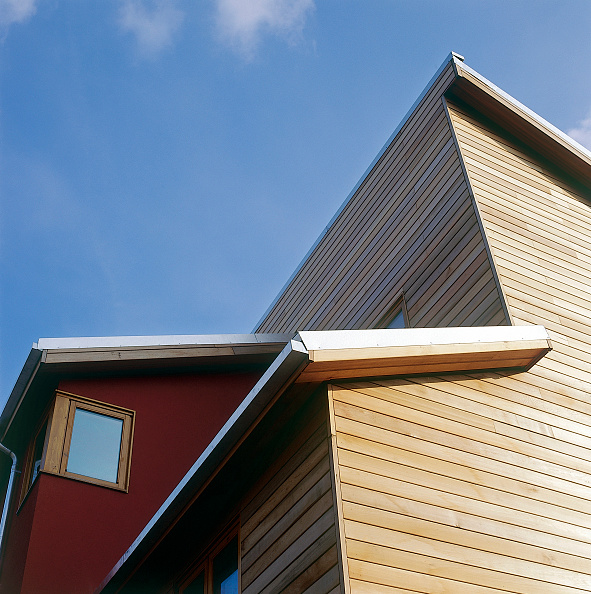 2002「Social Housing Integer House Sandwell, Birmingham, United Kingdom」:写真・画像(5)[壁紙.com]