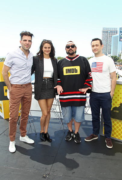 Comic con「The IMDb Yacht At San Diego Comic-Con 2016: Day One」:写真・画像(16)[壁紙.com]