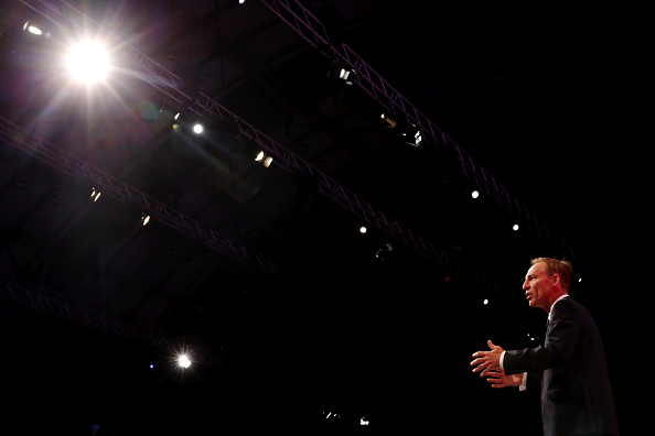Dan Kitwood「Day Two - The Labour Party Holds Its Annual Party Conference」:写真・画像(3)[壁紙.com]