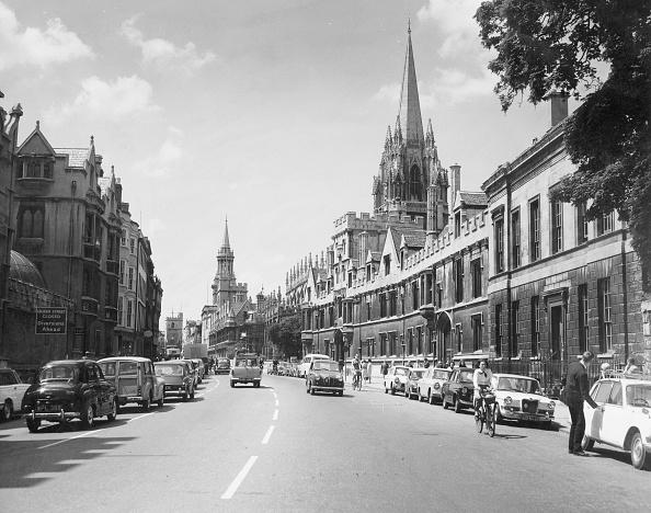 Tim Graham「Oxford City」:写真・画像(15)[壁紙.com]