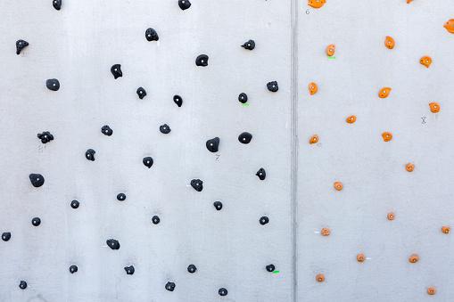 Climbing「Hand grips at climbing wall」:スマホ壁紙(13)