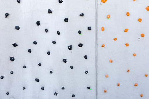 Handle「Hand grips at climbing wall」:スマホ壁紙(19)