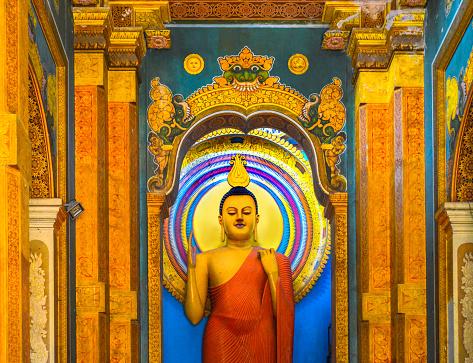 Buddha statue「Dragon Pandol and Statue of Lord Buddha」:スマホ壁紙(17)