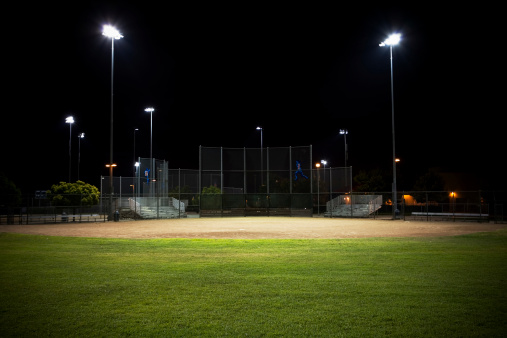 Shale「Baseball Field」:スマホ壁紙(10)
