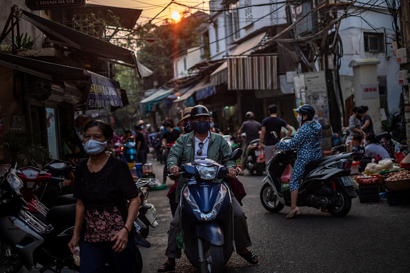Vietnam「Vietnam Ban Visitors As The Coronavirus Continue To Spread」:写真・画像(17)[壁紙.com]