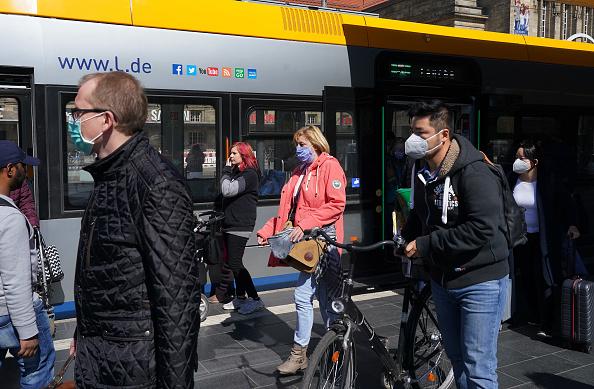 Germany「The Coronavirus Crisis In Germany: Week 7」:写真・画像(3)[壁紙.com]