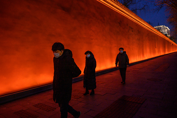 Tourism「China Works to Contain Spread of Coronavirus」:写真・画像(19)[壁紙.com]