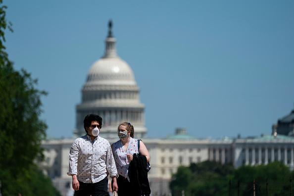 People「Washington, D.C. Resident Enjoy Warm Weather Weekend」:写真・画像(6)[壁紙.com]