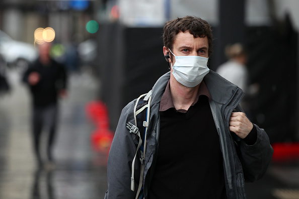 Auckland「New Zealand COVID-19 Restrictions Reintroduced Following New Coronavirus Cases」:写真・画像(14)[壁紙.com]