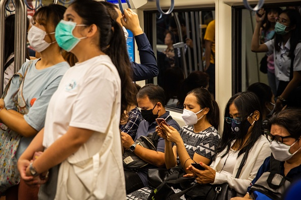 People「Concern In Thailand As The Wuhan Covid-19 Spreads」:写真・画像(13)[壁紙.com]