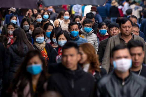 China's Wuhan Coronavirus Spreads To Vietnam:ニュース(壁紙.com)