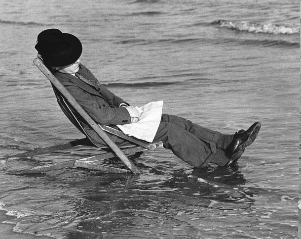 Men「Deckchair Canute」:写真・画像(19)[壁紙.com]