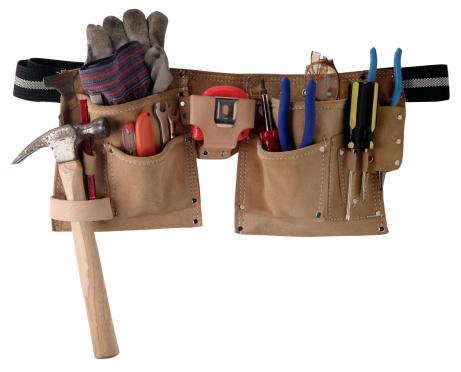 Belt「Tool belt with tools」:スマホ壁紙(5)