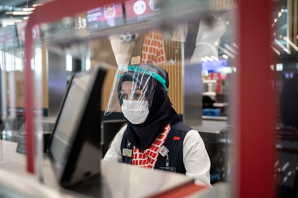 Middle East「Istanbul Reopens As Coronavirus Infections Continue To Decline」:写真・画像(16)[壁紙.com]