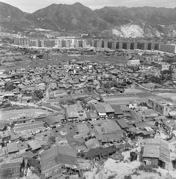Mountain「Shanty Town」:写真・画像(15)[壁紙.com]