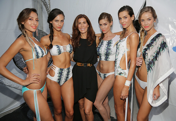 Alexander Tamargo「Belusso - Backstage - Mercedes-Benz Fashion Week Swim 2015」:写真・画像(0)[壁紙.com]