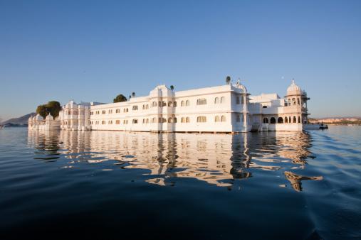 Lake Palace「The Lake Palace Hotel,Udaipur,India」:スマホ壁紙(3)
