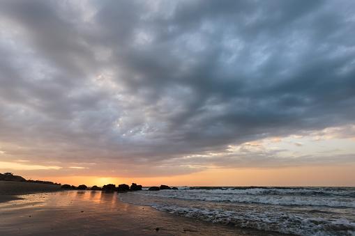 巻積雲「Tropical Sky」:スマホ壁紙(15)